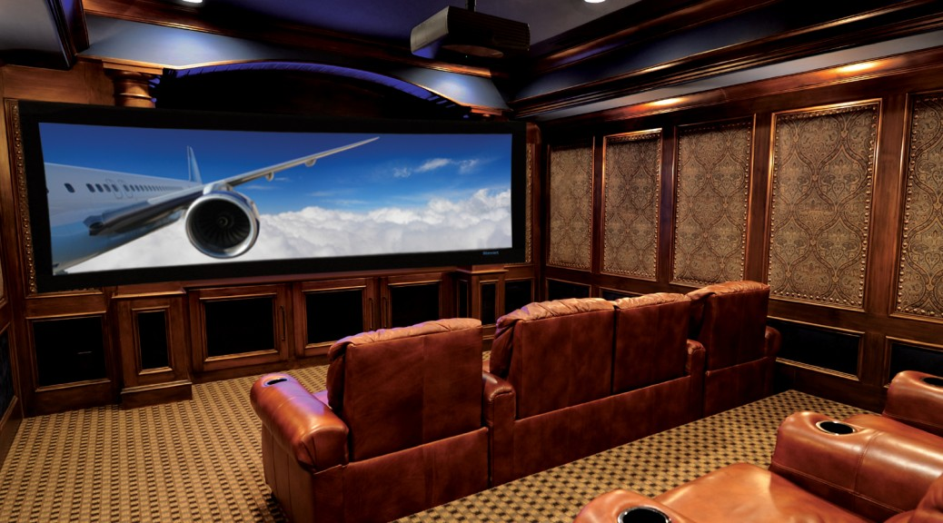 Has The Home Theater Market Helped Or Hindered High End Music Quality
